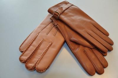 Koude handen ... niets beters dan een fijn paar handschoenen van Roeckl.