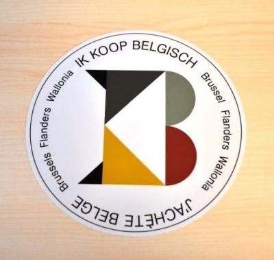 Ik koop Belgisch !